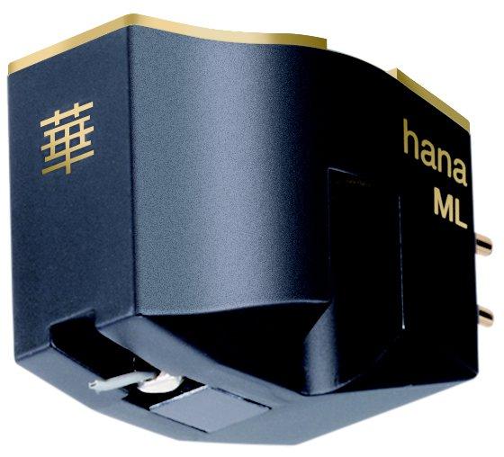 ראש פטיפון Hana-ML MC