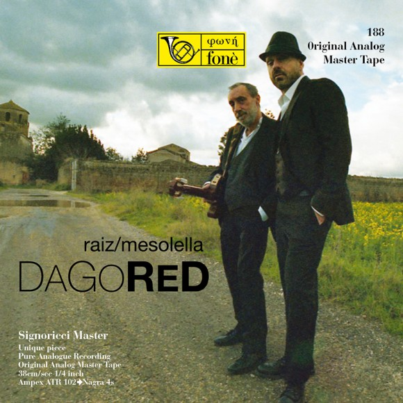 LP117 Dagored Raiz Mesolella
