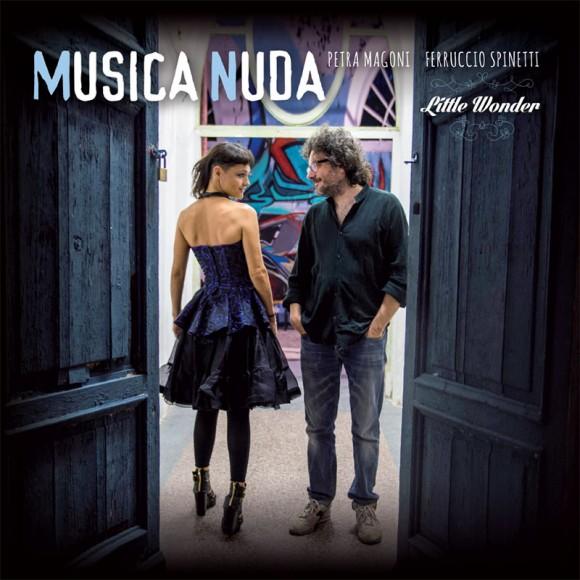 LP095 Musica Nuda Little Wonder
