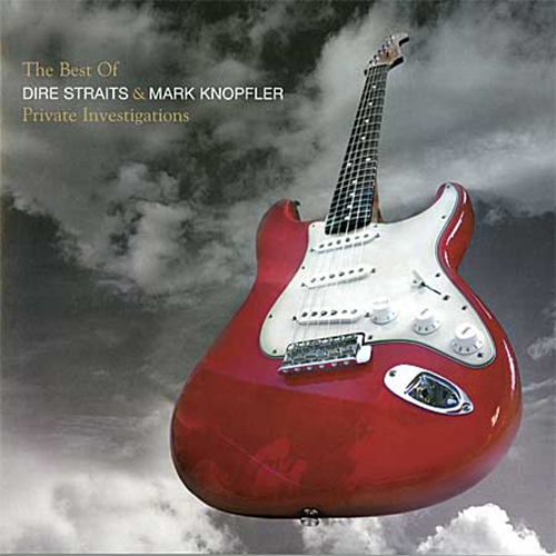 Dire Straits The Best