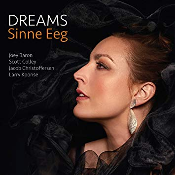 Sinne Eeg Dreams
