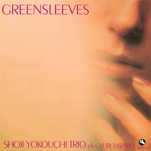 Shoji Yokouchi Trio Greensleeves
