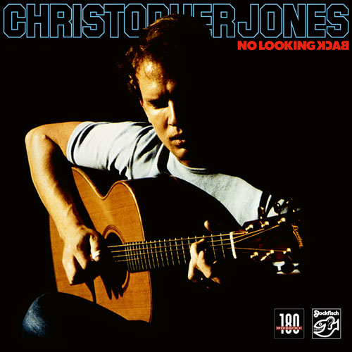 Chris Jones No Looking Back