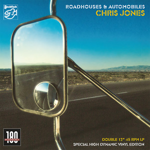 Chris Jones Roadhouses & Automobiles