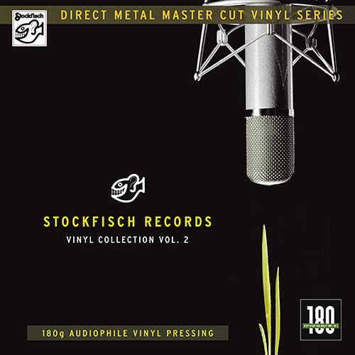 Stockfisch Records Vinyl Collection Vol. 2