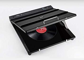 ORB DF-01 iA+ Disc Flattener מיישר תקליטים