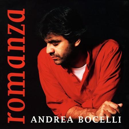 Andrea Bocelli Romance
