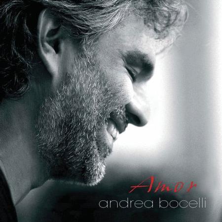 Andrea Bocelli Amore