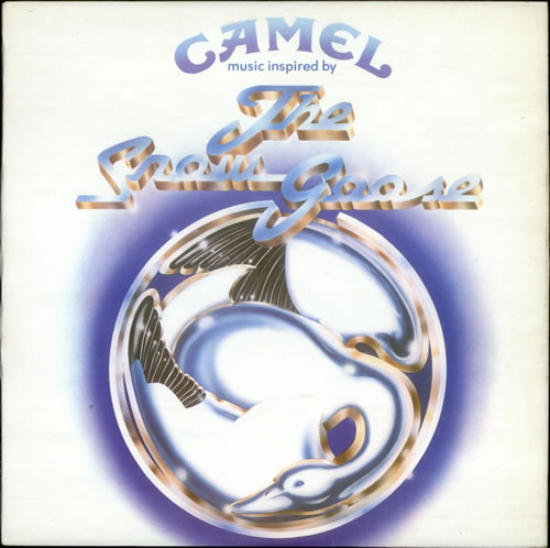 Camel The Snow Goose