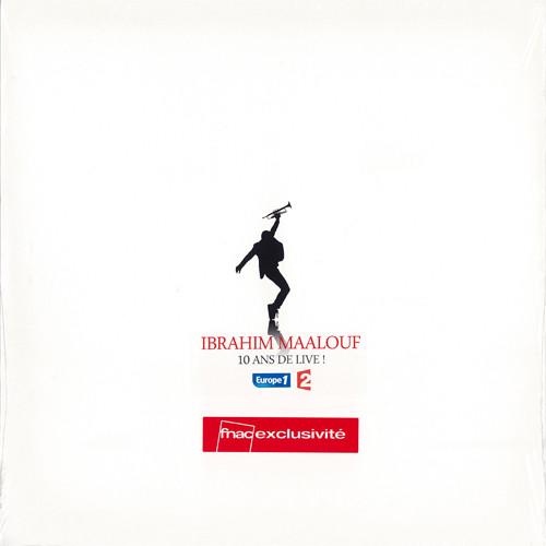 Ibrahim Maalouf Live Tracks