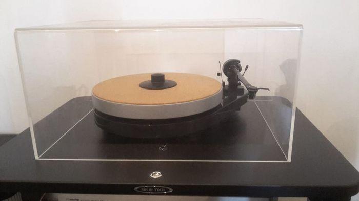 פטיפון Project RPM 5.1