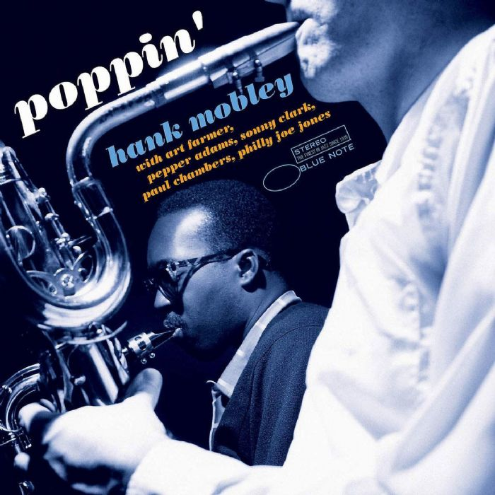 'Hank Mobley Poppin