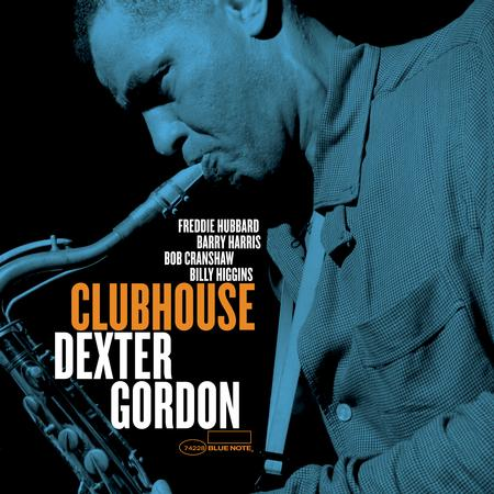 Dexter Gordon Clubhouse