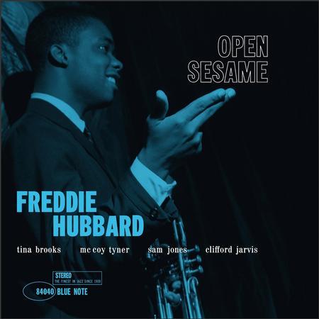 Freddie Hubbard Open Sesame