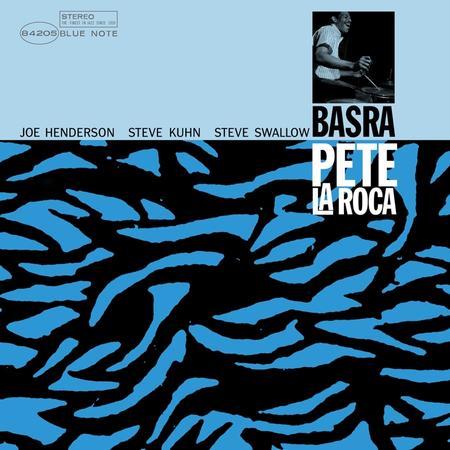Pete LaRoca Basra