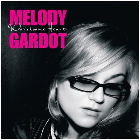 Melody Gardot Worrisome Heart
