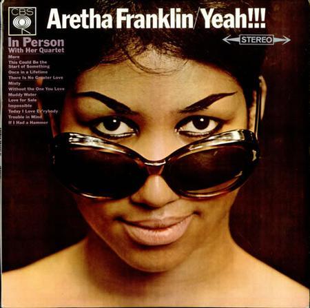 !!!Aretha Franklin Yeah