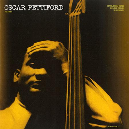 Oscar Pettiford Volume 2