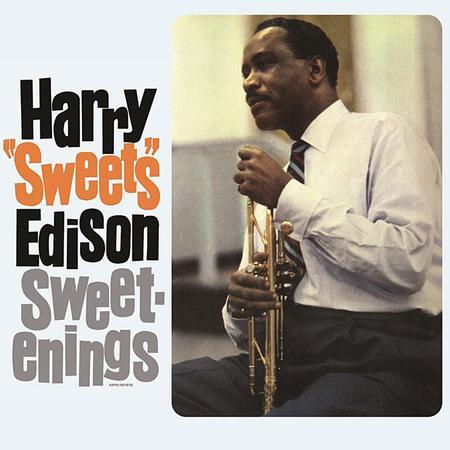 Harry Sweets Edison Sweetenings