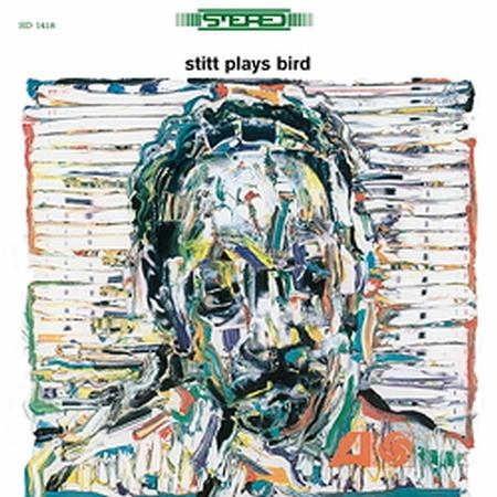 Sonny Stitt Stitt Plays Bird