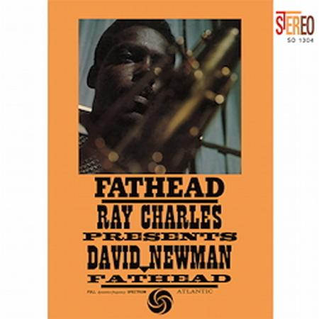 Ray Charles Presents David Fathead Newman