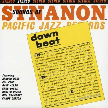 Joe Pass Sounds of Synanon