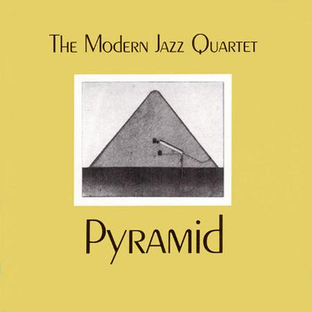 The Modern Jazz Quartet Pyramid