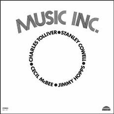 .Music Inc
