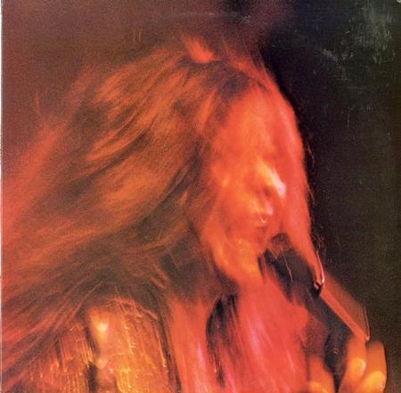 Janis Joplin I Got Dem Ol' Kozmic Blues Again Mama