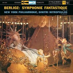 Berlioz Symphonie fantastique Mitropoulos