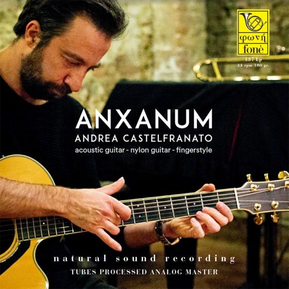 LP137 Anxanum Andrea Castelfranato
