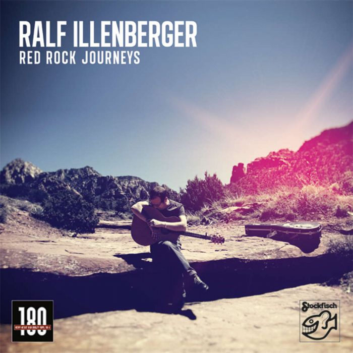 Stockfisch Ralf Illenberger Red Rock Journeys
