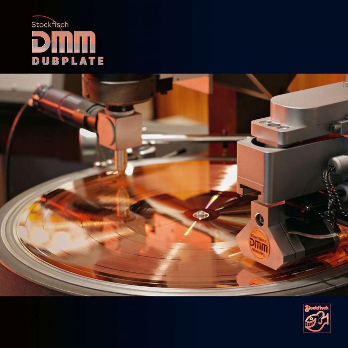 Stockfisch DMM-Dubplate Vol.1