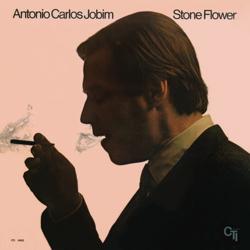 Antonio Carlos Jobim Stone Flower