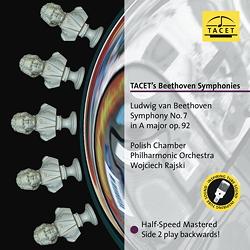 Beethoven Symphony No. 7