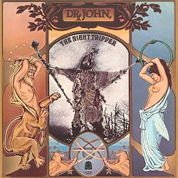 Dr. John The Sun, Moon & Herbs