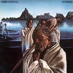 Herbie Hancock Crossings