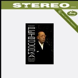 Stravinsky Petruchka Dorati