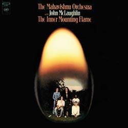 Mahavishnu Orchestra The Inner Mounting Flame
