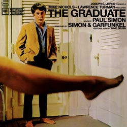 Simon & Garfunkel The Graduate (OST)