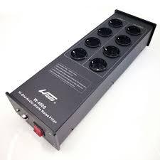 מפצל חשמל WAUDIO W-4000