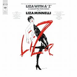 Liza Minnelli Liza With A Z