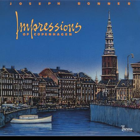 Joeseph Bonner Impressions Of Copenhagen