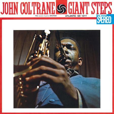 John Coltrane Giant Steps 60th Anniversary