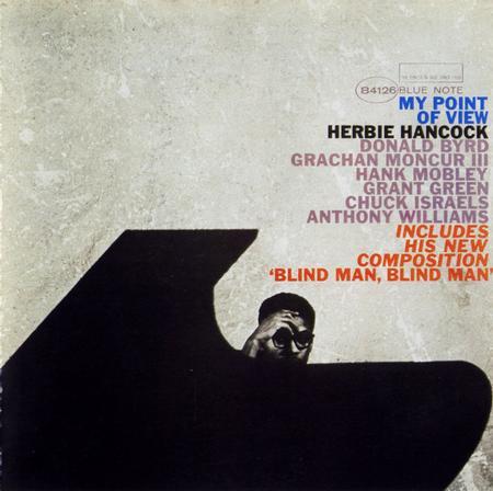 Herbie Hancock My Point Of View