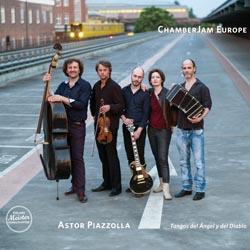 Piazzolla ChamberJam Europe
