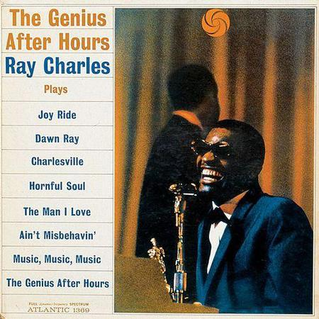 Ray Charles The Genius After Hours