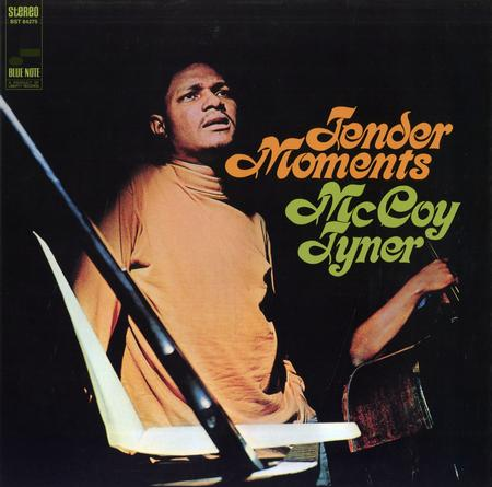 McCoy Tyner Tender Moments