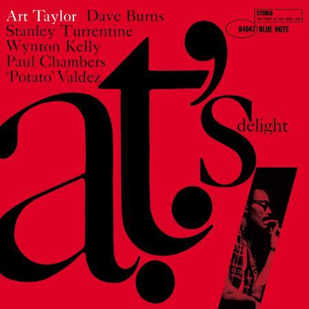 Art Taylor A.T.'s Delight