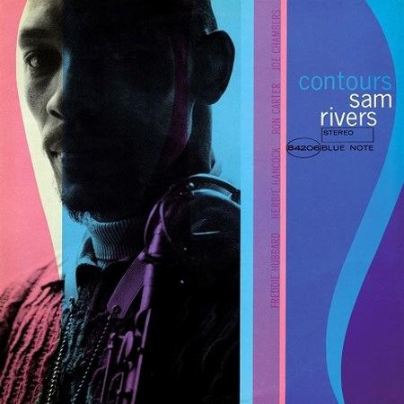 Sam Rivers Contours